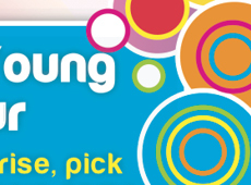 Islington – St Marys youth club rebrand